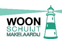 Logo WoonSchuijt Makelaardij