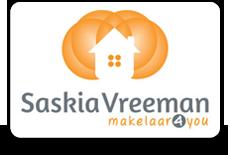 Logo Saskia Vreeman Makelaar 4You