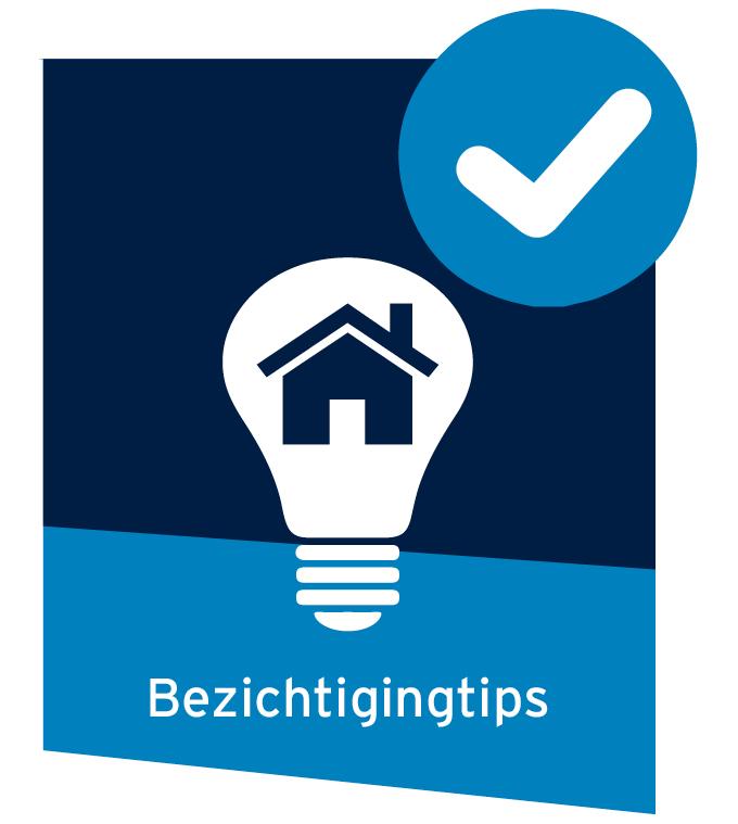 Checklist bij het bezichtigen van een huis