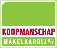 Logo Koopmanschap Makelaardij o/z