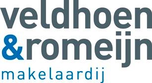 Logo Ooms Veldhoen & Romeijn Makelaars