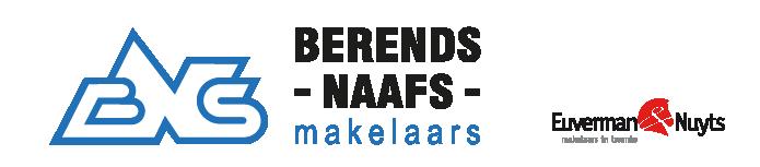 Logo Berends-Naafs makelaars