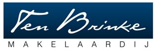 Logo Ten Brinke Makelaardij
