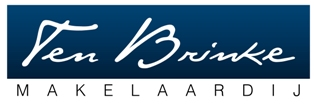 Logo Ten Brinke Makelaardij B.V.