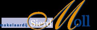 Logo Makelaardij Sierd Moll B.V.