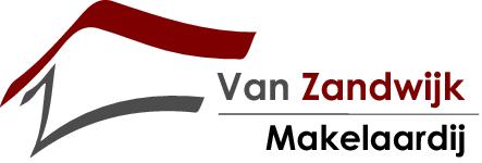 Logo Van Zandwijk Makelaardij