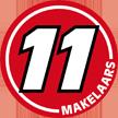 Logo 11 Makelaars Landsmeer B.V.