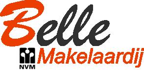 Logo Belle makelaardij