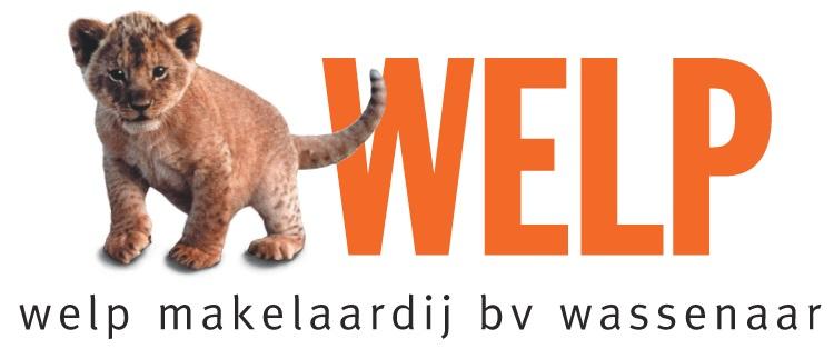 Logo Welp Makelaardij bv