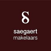 Logo Saegaert Makelaars