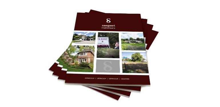 Brochure diensten