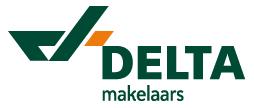 Logo Delta Makelaars