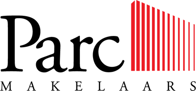 Logo Parc Makelaars B.V.