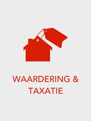 Diensten Parc Makelaars; waardering & taxaties bedrijfs onroerendgoed