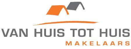 Logo Van Huis tot Huis Makelaars