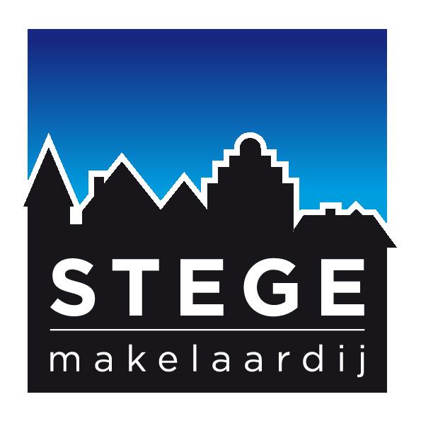 Logo Stege Makelaardij