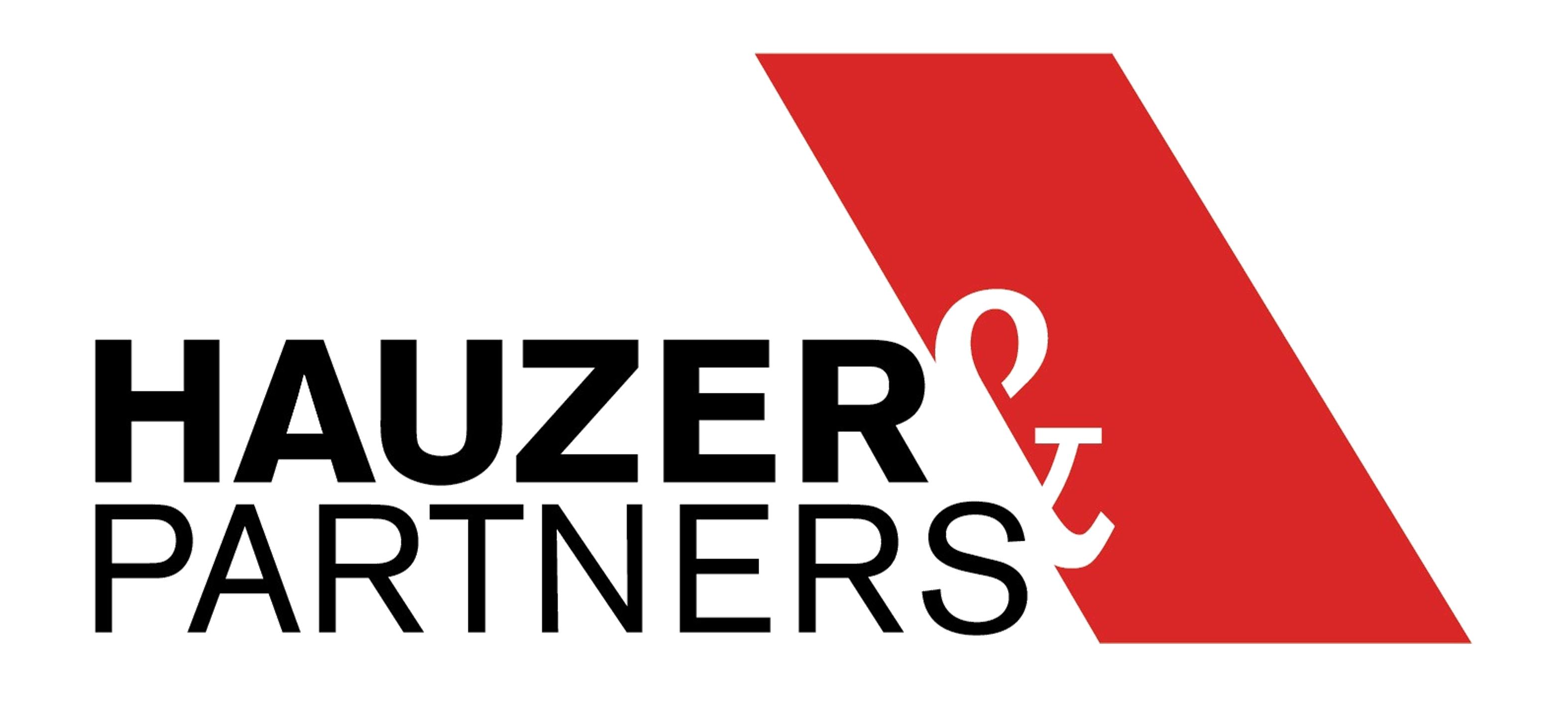 Logo Hauzer & Partners