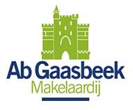 Logo Ab Gaasbeek Makelaardij