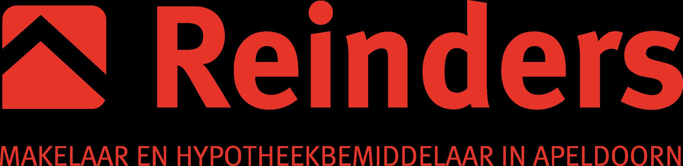 Logo Reinders Huizen en Hypotheken