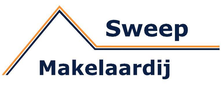 Logo Sweep Makelaardij