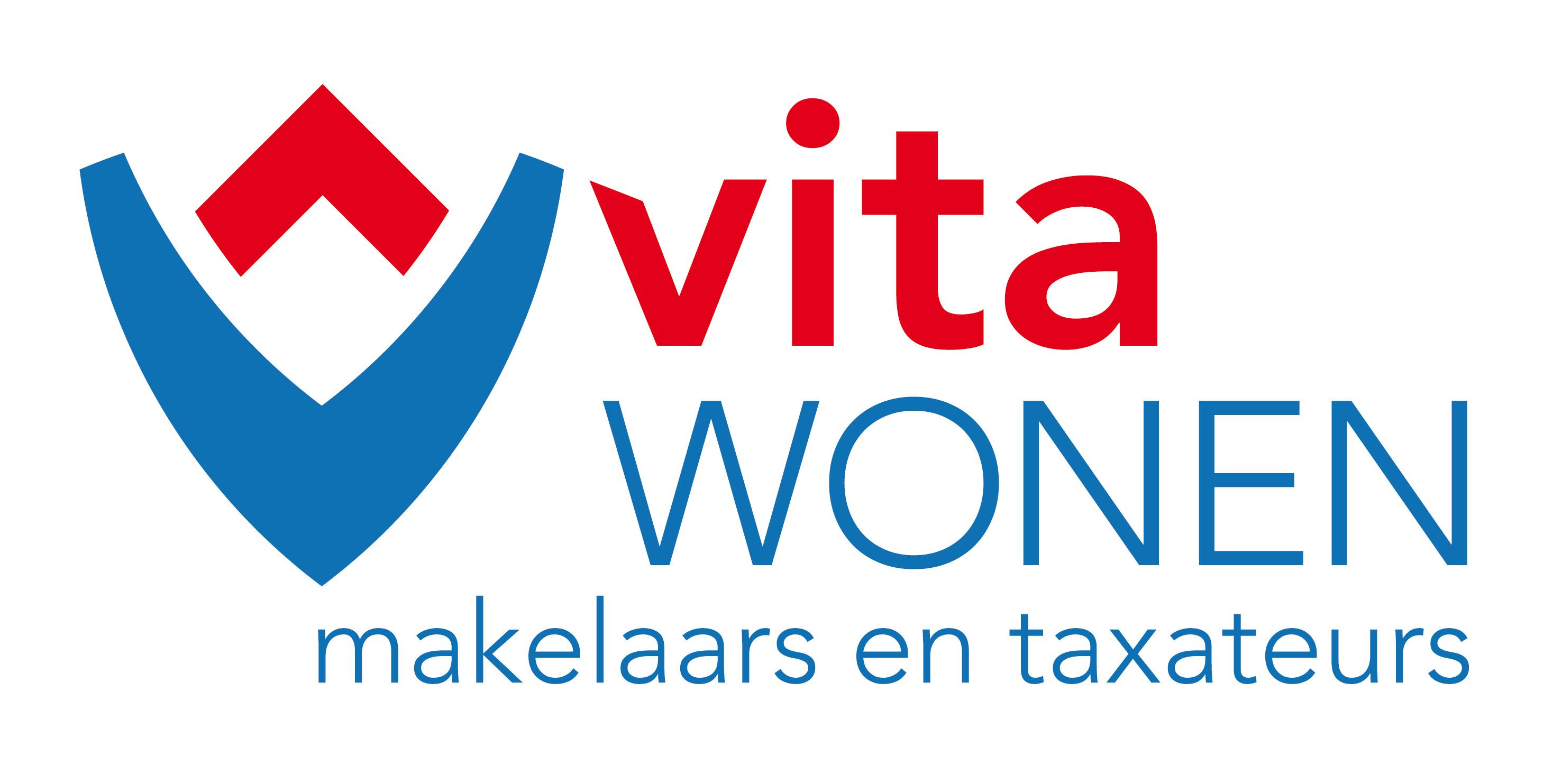 Logo Vita Wonen makelaars en taxateurs