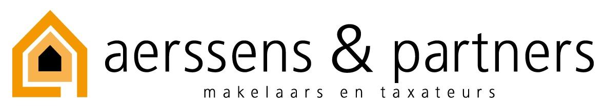 Logo Aerssens & Partners, makelaars en taxateurs o.z.