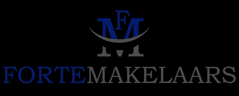 Logo Forte Makelaars