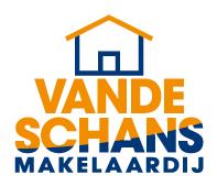 Logo Van de Schans Makelaardij