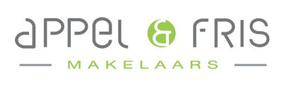 Logo Appel & Fris Makelaars