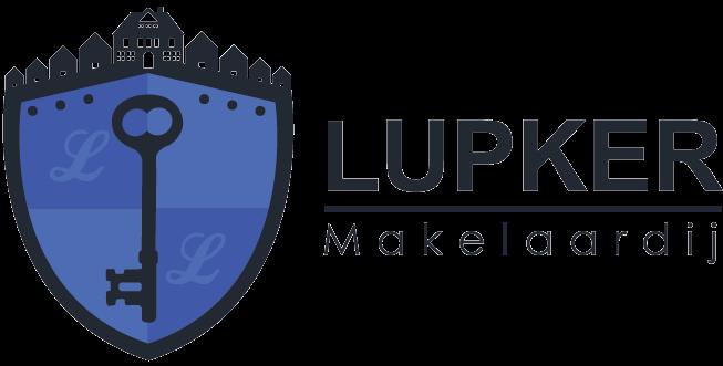 Logo Lupker Makelaardij