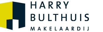 Logo Harry Bulthuis Makelaardij