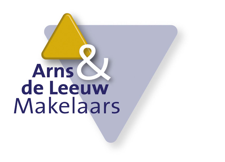 Logo Arns & de Leeuw Makelaars