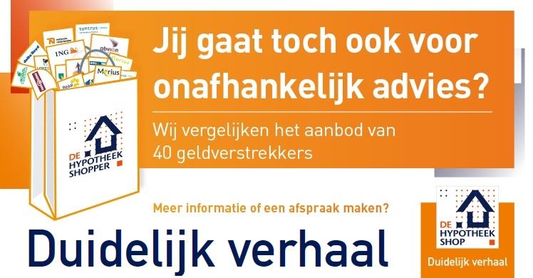 Hypotheek gesprek Hoogeveen advies