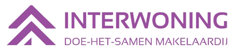 Logo Interwoning doe-het-samen makelaardij