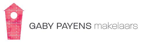 Logo Gaby Payens Makelaars