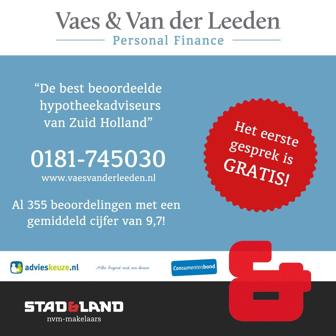Vaes & Van der Leeden