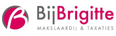Logo Bij Brigitte Makelaardij & Taxaties