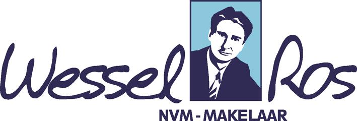 Logo Wessel Ros NVM-makelaar