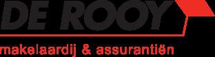 Logo De Rooy Makelaardij & Assurantien B.V.