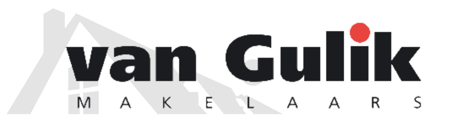 Logo Van Gulik Makelaars