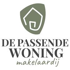 Logo De Passende Woning Makelaardij
