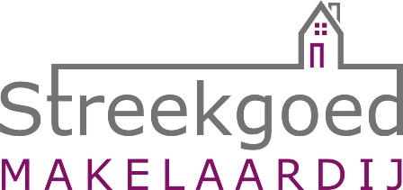 Logo Streekgoed Makelaardij