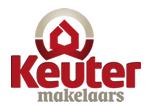 Logo Keuter Makelaars B.V.