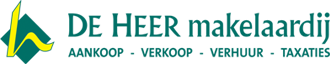 Logo De Heer Makelaardij