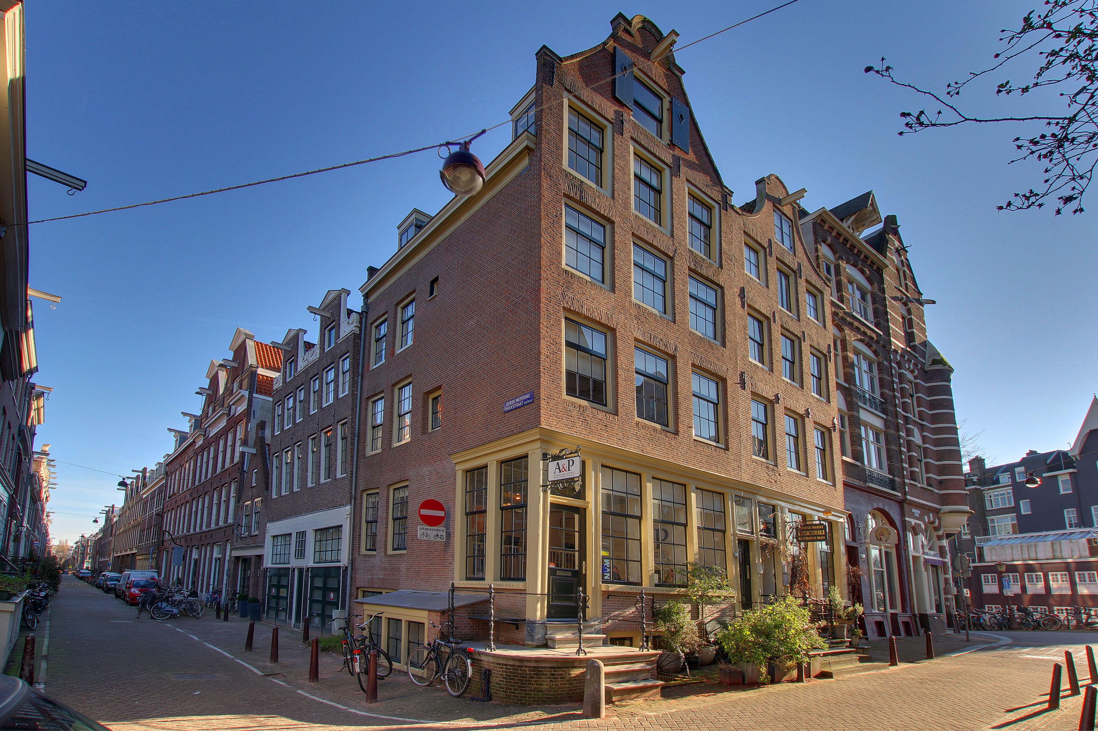 Apeldoorn en Partners in Amsterdam, woning verkopen