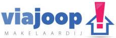 Logo ViaJoop Makelaardij