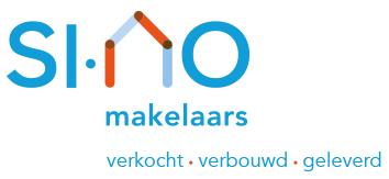 Logo Si-No Makelaars