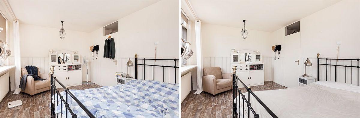 Verkoopvoorbeeld voor uw slaapkamer