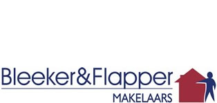 Logo Bleeker & Flapper Makelaars