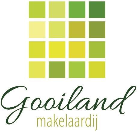 Logo Gooiland Makelaardij